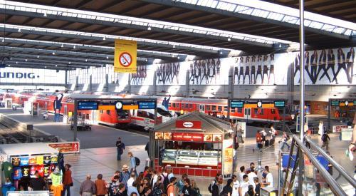 Mun_Haupbahnhof