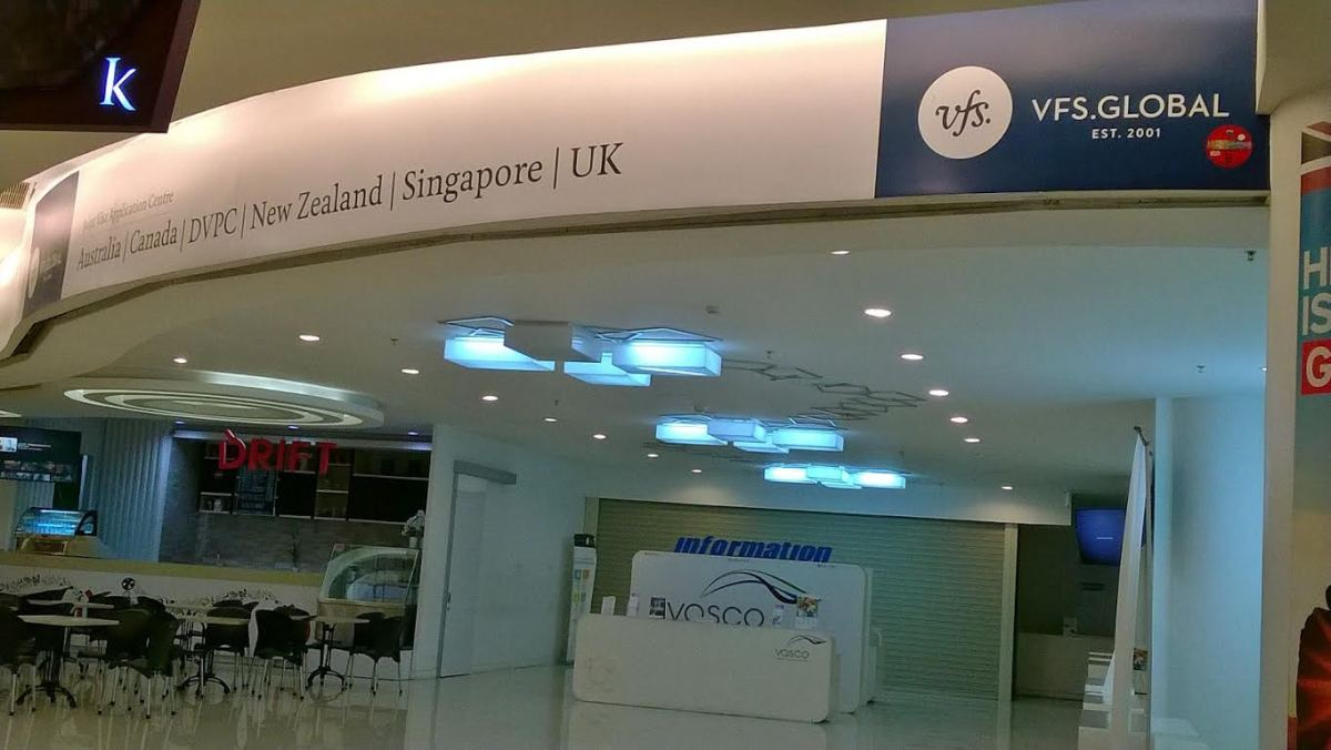 Mengurus Sendiri Visa UK/Inggris di Jakarta dan Jerman
