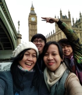 London_Family
