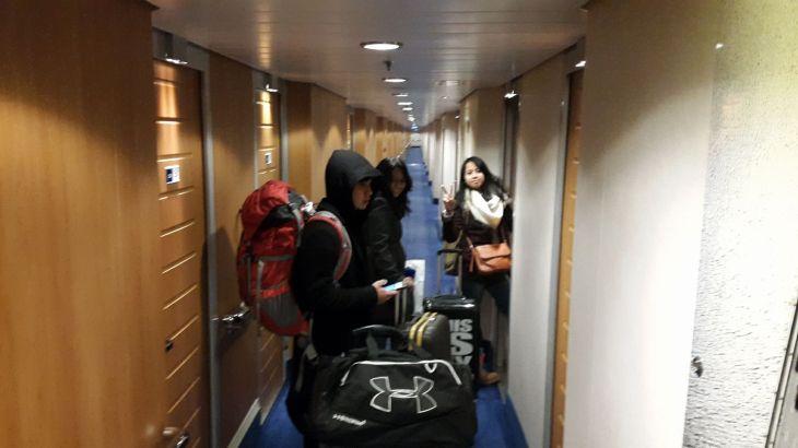Ferry_kabin