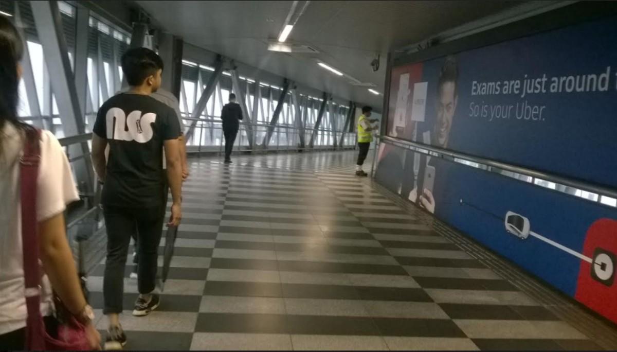 Iri dengan Kuala Lumpur